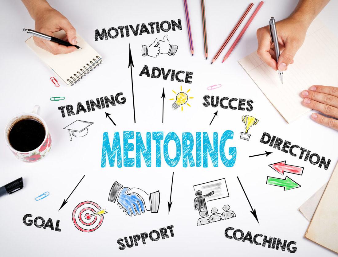 La formation à l'honneur : une formation de mentor adaptée à votre entreprise !