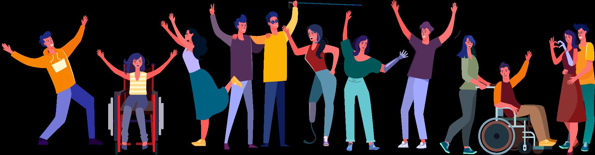 Doe de online HR Scan voor gratis ondersteuning op weg naar inclusief ondernemen!